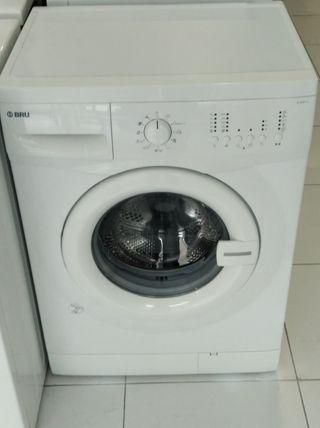 lavadora Bru 6k