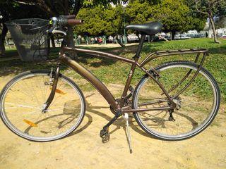 Bicicleta de paseo 28_ City 300