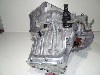 REFINE16531 Caja de cambios 6 velocidades Peugeot