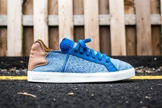 Adidas Slip On X Pharrell Williams 43