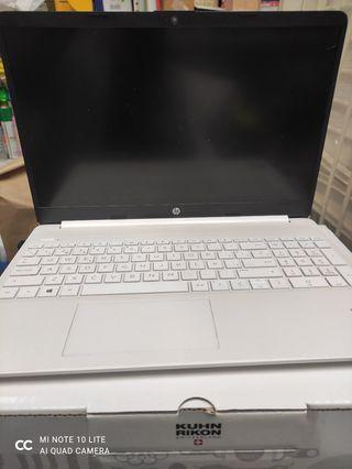 Portátil HP I7 SSD500 16 GB ram