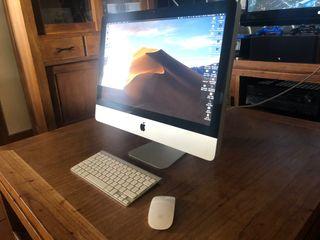 """Apple Imac 21,5"""" Mid 2010 ( Envio incluido )"""