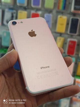 I PHONE 7 32GB (ROSA)