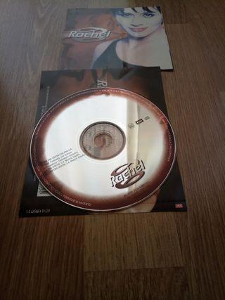 CD Rachel