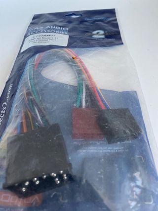 Interface CT20BM01 con salida BMW 17 round pin