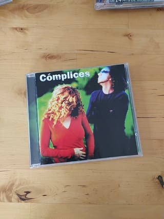 CD Complices