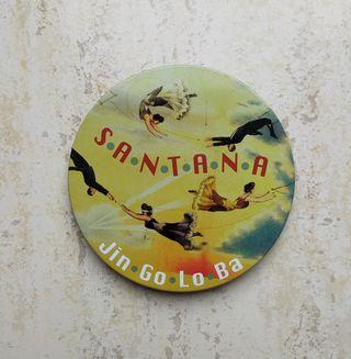 CD Santana