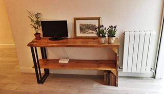 Mueble rustico.....