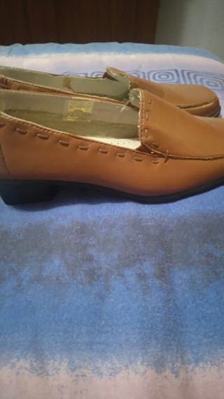zapatos mujer t 35