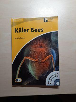 Killer Bees - incluye CD-ROM & Audio CD