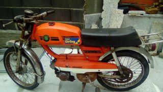 Peugeot tsa