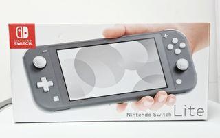 Nintendo Switch Lite (Con Garantia)(Somos tienda)