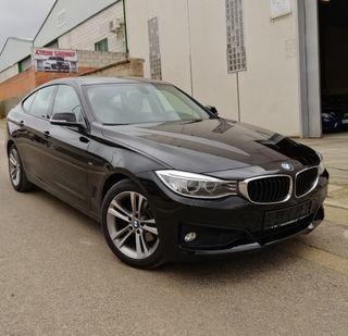 BMW 320 serie 3 sport