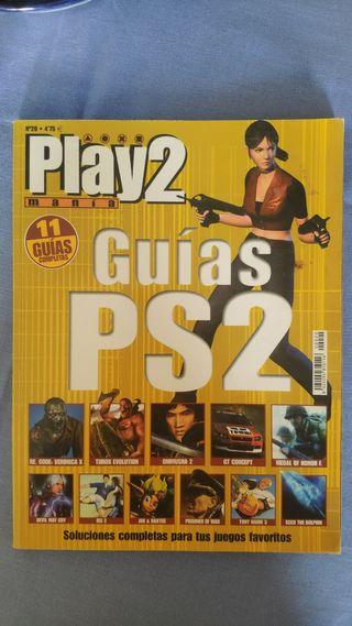 Revista Play2 manía