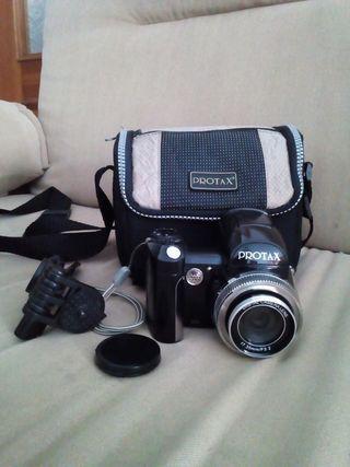 Camara De Fotos Protax