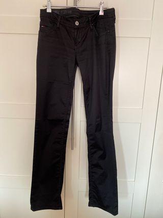 Pantalón negro vestir