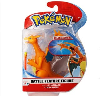 Figura Pokemon Charizard