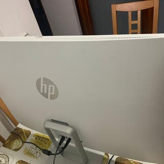 HP All-in-One PC Pavilion 27 inch, i7