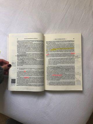 Manual de Historia de Derecho