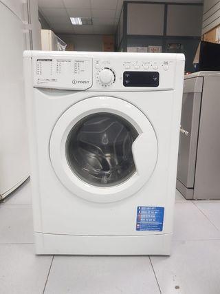 lavadora 8kg.clase A++