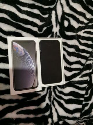 IPhone xr 256 como nuevo