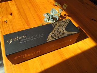 Cepillo eléctrico profesional GHD Glide