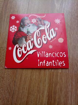 CD Coca.Cola