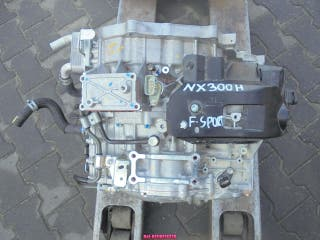 REFINE18328 Caja de cambios (automática) Lexus NX
