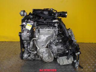INTMC14976 Caja de cambios (automática) Nissan X-t