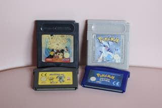 Videojuegos Game Boy Advance SP