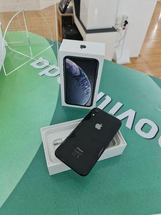 IPhone XR 64gb Black OFERTA