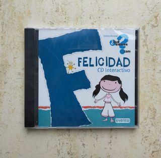 CD F FELICIDAD
