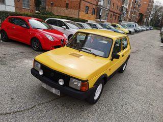 SEAT FURA 900CL 1982 COUPÉ 90.000KL