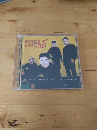 CD Los cucas