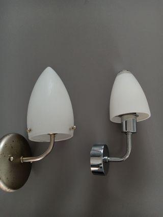 Lámpara Aplique pared