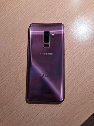 Samsung Galaxy S9+ 64 Duos