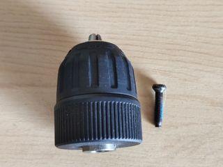 Cabezal Black Decker 1-10 mm