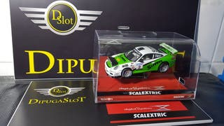 Coche Scalextric Digital System