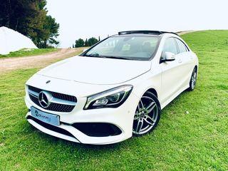 Mercedes-Benz Clase CLA 2018