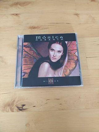 CD Mónica Naranjo
