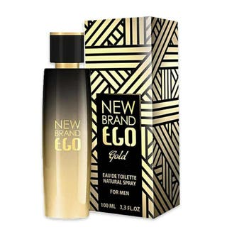 new Brand eau de toilette 100ml