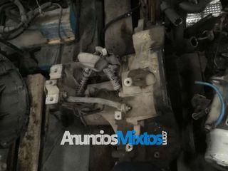 Caja cambios Seat Ibiza III