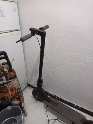 patinete eléctrico xiomi scencial