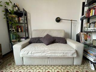 Sofa cama 2 plazas Vilasund