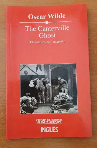 Oscar Wilde - El fantasma de Canterville