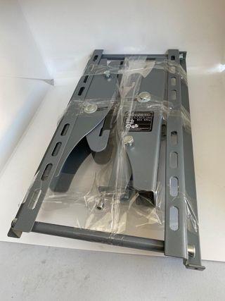 Soporte pared TV hasta 45kg