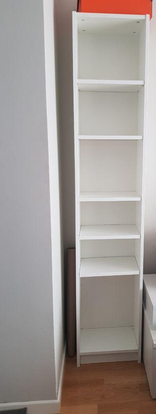 estanteria Billy Ikea