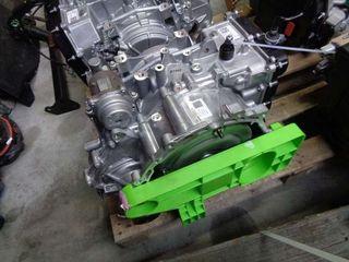 XVCRV8225 Caja de cambios (automática) Ford Focus