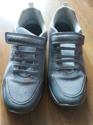 Zapatillas deportiva GEOX 37