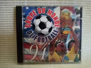 Coupe du monde de football 94